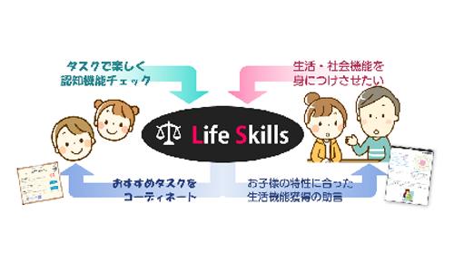 生活機能発達支援プログラム ライフスキル